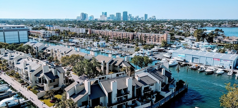 City of Fort Lauderdale