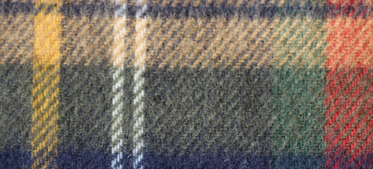 image of a blanket